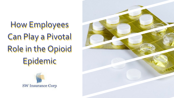 How Employers Can Play a Pivotal Role in the Opioid Epidemic